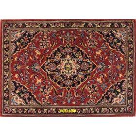 Kashan Bedside carpet Persia 105x75