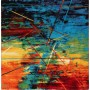 Gallery E multicolore 200x200