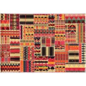 Tangeri Multi moderno patchwork 230x160