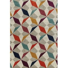Girard 2 multi tappeto moderno