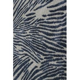 Buorbon 2 blue mollaian rugs