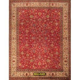 Old Tabriz 40R Persia mollaian rugs
