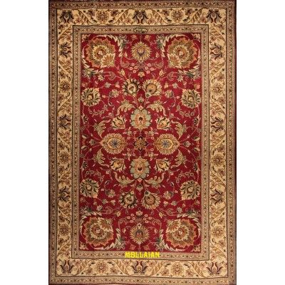 Old Tabriz 30R Persia 345x228-Mollaian-Antique-Rugs-Old Carpets-Tabriz-old-carpet-8205-995,00€-Sale--50%