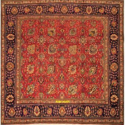 Old Tabriz 30R Persia 305x300 square rus