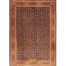 Old Herati Tabriz 40R Persia 325x225 Mollaian rugs