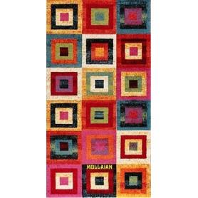 Gioia modern carpet