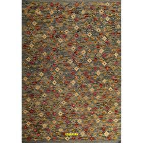 Kilim Kaudani Melange 146x102 Mollaian rugs