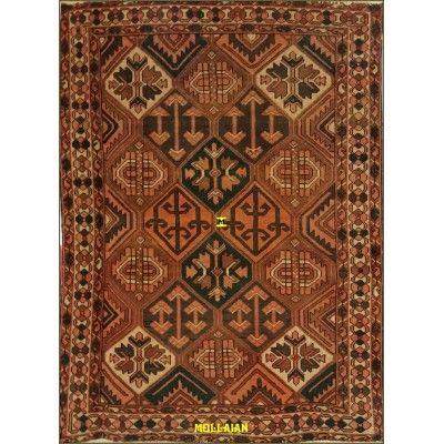 Bakhtiari Persia 200x135