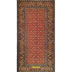 Karabagh antico Azerbaijan 275x143 Mollaian rugs