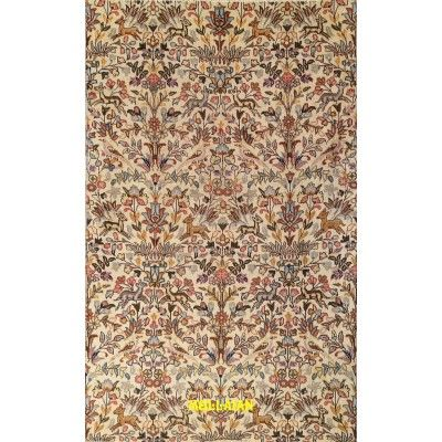 Tabriz old Persia 204x125-Mollaian-Antique-Rugs-Old Carpets-Tabriz-old-carpet-1198-490,00€-Sale--50%