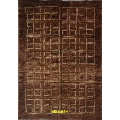 Soltanabad Deco 170x120-Mollaian-Tappeti-Gabbeh-Moderni-Tappeti Gabbeh e Moderni-Gabbeh-6903-600,00€-Saldi--50%