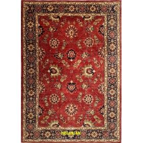 tappeto Ariana Gold Extra fine rug 255 x 180 Mollaian rugs