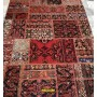 Patchwork Vintage natural Persia 212x162 Mollaian tappeti 12550 Tappeti Patchwork Vintage -50% 490,00€ Patchwork Vintage