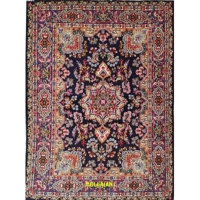 Kerman Persia 200x148-Mollaian-Classic-Rugs-Classic carpets-Kerman - Kirman-11321-750,00€-Sale--50%