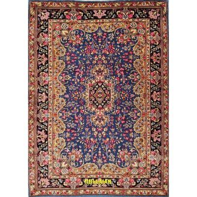 Kerman Persia 200x145-Mollaian-Classic-Rugs-Classic carpets-Kerman - Kirman-11325-750,00€-Sale--50%