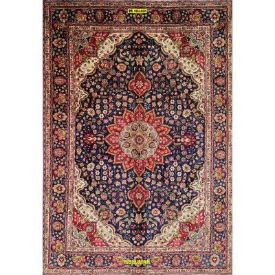 Old Tabriz 30R Persia 292x200-Mollaian-Antique-Rugs-Old Carpets-Tabriz-old-carpet-12939-875,00€-Sale--50%