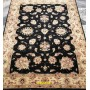 Soltanabad extra gold 204x147 Mollaian carpets 8748 Gabbeh and Modern Carpets -50% 1.100,00 € Gabbeh and Modern Carpets