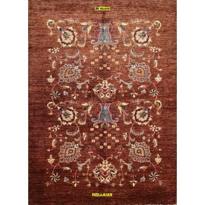 Ariana extra 248x176 Mollaian carpets 13008 Gabbeh and Modern Carpets -50% 1.800,00€ Gabbeh and Modern Carpets