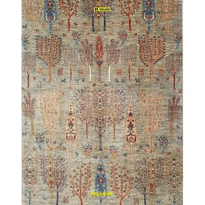 Ariana extra fine 302x207 Mollaian carpets 13012 Mollaian Rugs - Sold out - Sold Items - No longer available. -50% 0,00€ Mol...
