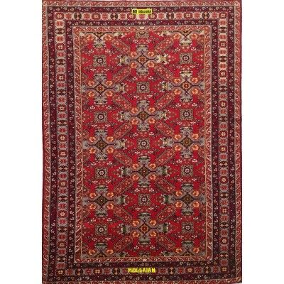 Shirvan Zeikur 245x170 Azerbaijan Mollaian carpets 6286 Geometric design Carpets -50% 999,50€ Geometric design Carpets