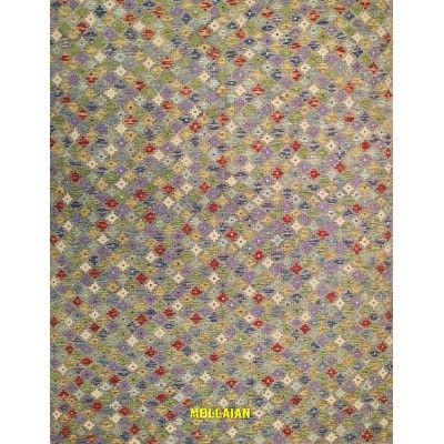 Kilim Kaudani Melange 233x179 Mollaian carpets 12876 Kilim -Sumak -50% 375,00€ Kilim -Sumak
