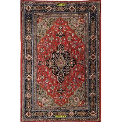 Qum Kurk Persia 158x103-Mollaian-Classic-Rugs-Classic carpets-Qum - Ghom-6601-1.100,00€-Sale--50%