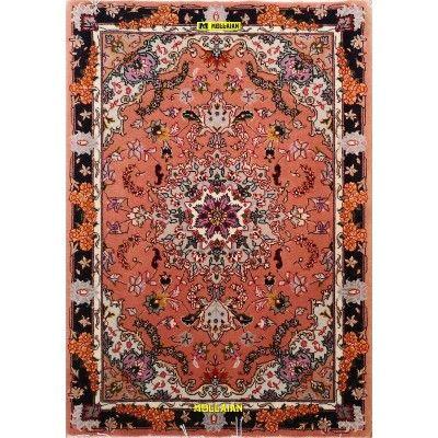 Tabriz 60R Persia 87x61-Mollaian-Bedside-Rugs-Bedside carpets-Tabriz-5815-425,00€-Sale--50%