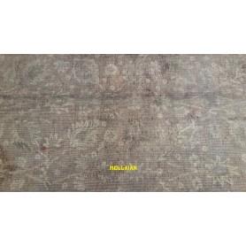 Tabriz Vintage  Persia Grey 201x160