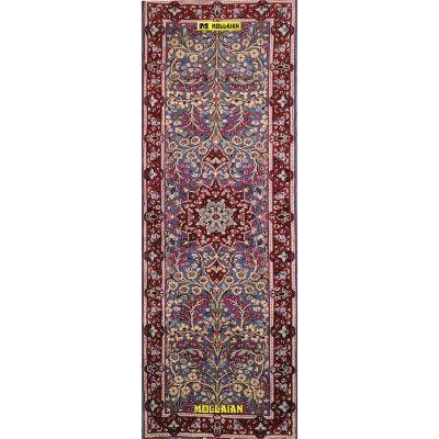 Kerman Persia 305x104-Mollaian-Tappeti-Passatoia-Tappeti Passatoie - Corsie - Kalleh-Kerman - Kirman-7645-399,00€-Saldi--50%
