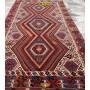 Kilim Shirvan Antico 310x168 Mollaian tappeti 4672 Tappeti Antichi -50% 1.950,00€ Shirvan Caucasico