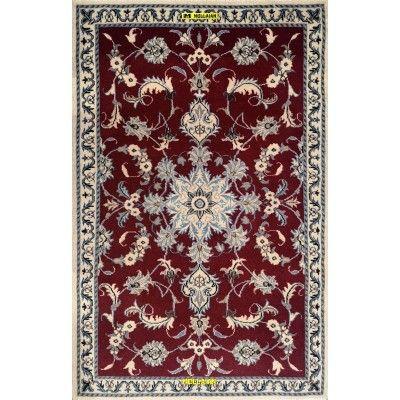 Nain Persia 138x90-Mollaian-Classic-Rugs-Classic carpets-Nain-12043-350,00€-Sale--50%