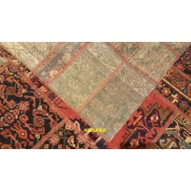Patchwork Vintage natural persia 212x162
