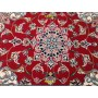 Isfahan Extra Fine Seta Persia 100x70-Mollaian-Tappeti-Scendiletto-Tappeti Scendiletto-Isfahan-6120-1.150,00€-Saldi--50%