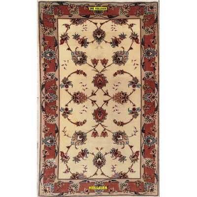 Tabriz 60R extra fine Persia Silk 130x76 Mollaian carpets 8060 Bedside carpets -50% 750,00€ Bedside carpets