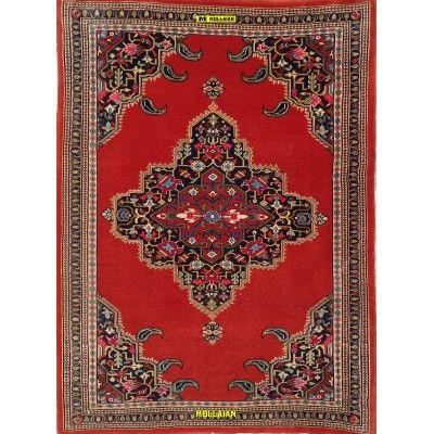 Qum Kurk Persia 115x84 Mollaian carpets 1570 Small - medium sized rugs -50% 550,00€ Small - medium sized rugs