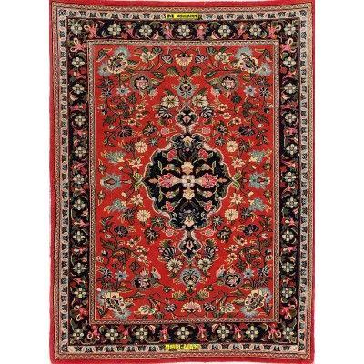 Qum Kurk Persia 113x82 Mollaian carpets 1570 Small - medium sized rugs -50% 499,50€ Small - medium sized rugs