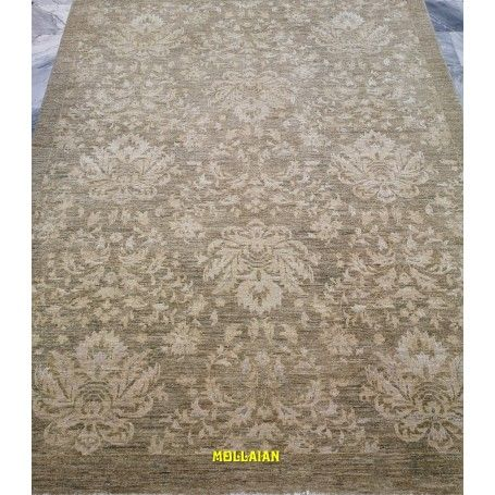 Ariana Extra Zero 230x174-Mollaian-Gabbeh-Contemporary-Rugs-Gabbeh and Modern Carpets-Ariana-11550-1.575,00€-Sale--50%