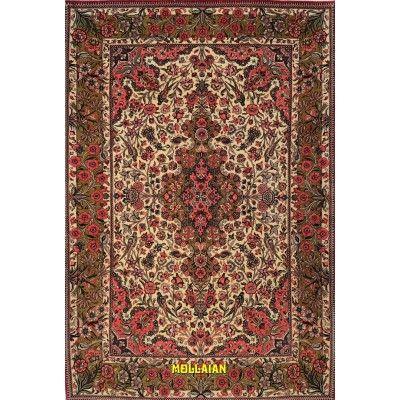 Qum Kurk Persia 210x142-Mollaian-Tappeti-classici-Tappeti Classici-Qum - Ghom-0777-4.500,00€-Saldi--50%