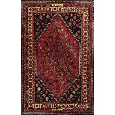 Kashkuli d'epoca Persia 268x167 Mollaian tappeti 6265 Mollaian Online - Ultimi Tappeti Venduti - Tappeti non più Disponibili ...