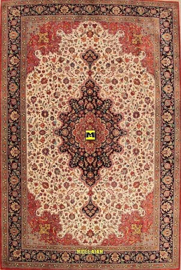 Qum Seta Persia