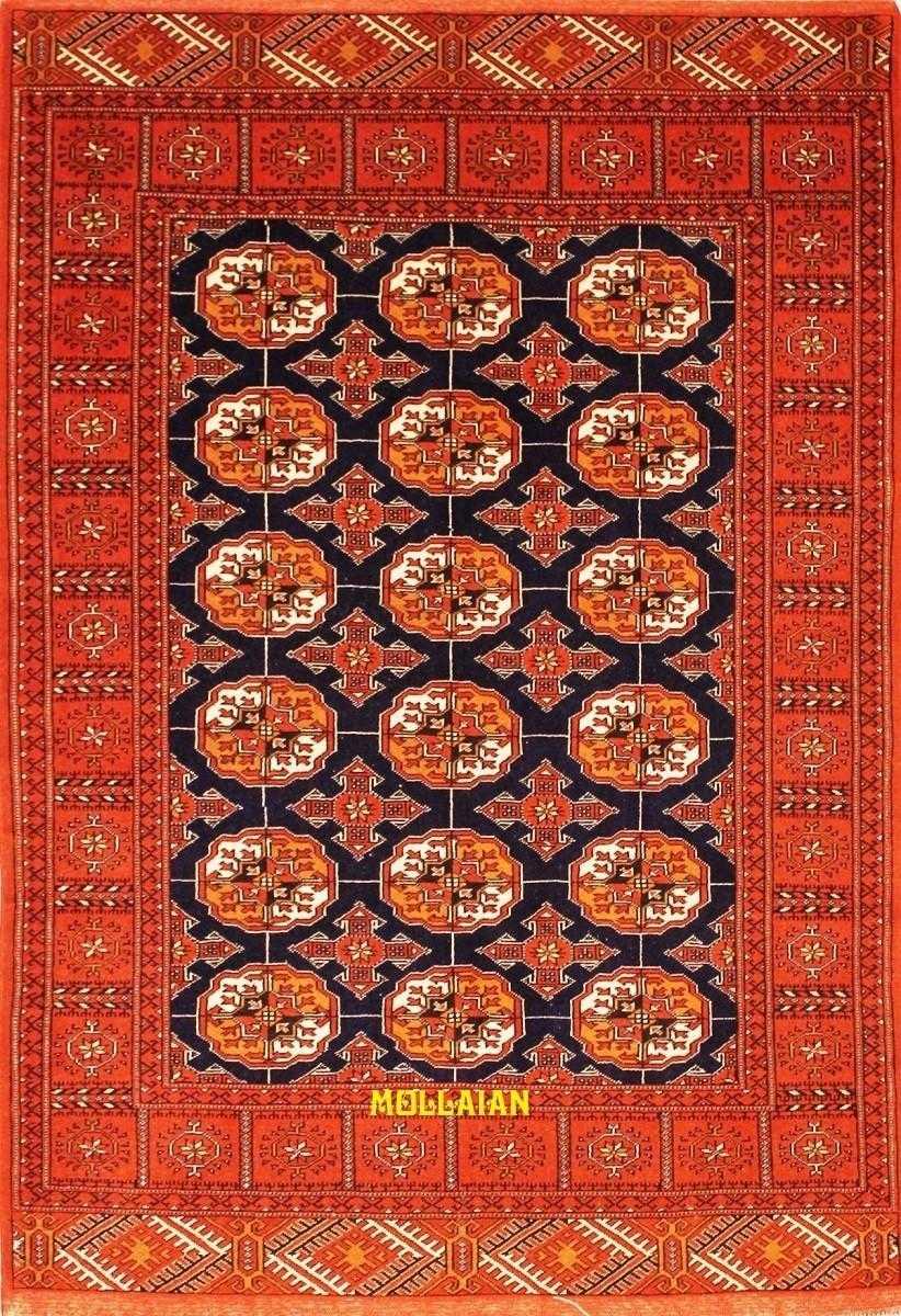 Bukara Turkemen
