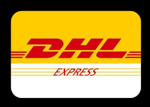 Free express shipping  DHL - BRT - SDA - GLS - UPS